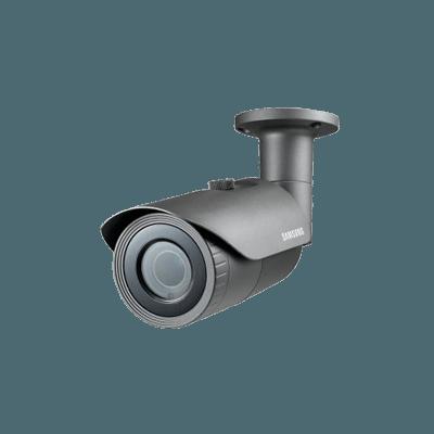 Cámara de Seguridad tipo bala (bullet)