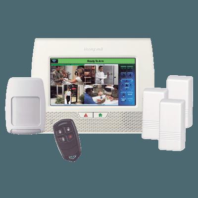 Kit de alarma de Seguridad